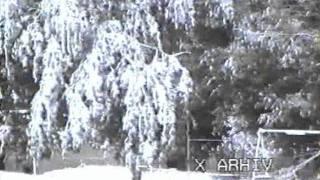 Сосновоборск, 1996 год