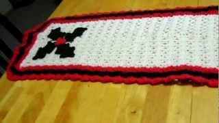 Christmas Crochet!