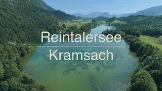 Reintalersee in Kramsach