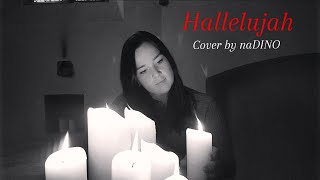 Hallelujah - Leonard Cohen/Jeff Buckley (Cover by Nadine - Ütgenbacher Kapelle Edition)