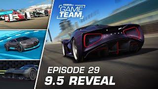 Real Racing 3: Game Team - Formula E & Lotus Evija 9.5