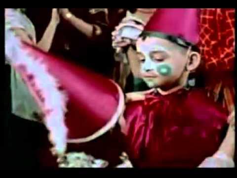 fin du Carnaval de Québec de 1956
