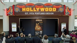 Hollywood Theatre at PDX