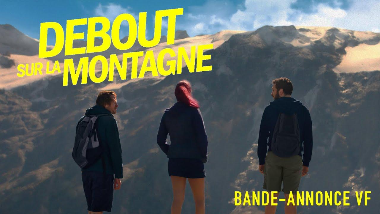 Debout sur la montagne - Bande-Annonce - Au cinéma le 30 octobre 2019