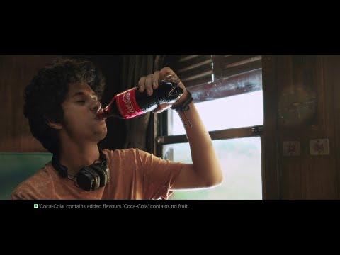 Share A Coke Father-Son TVC