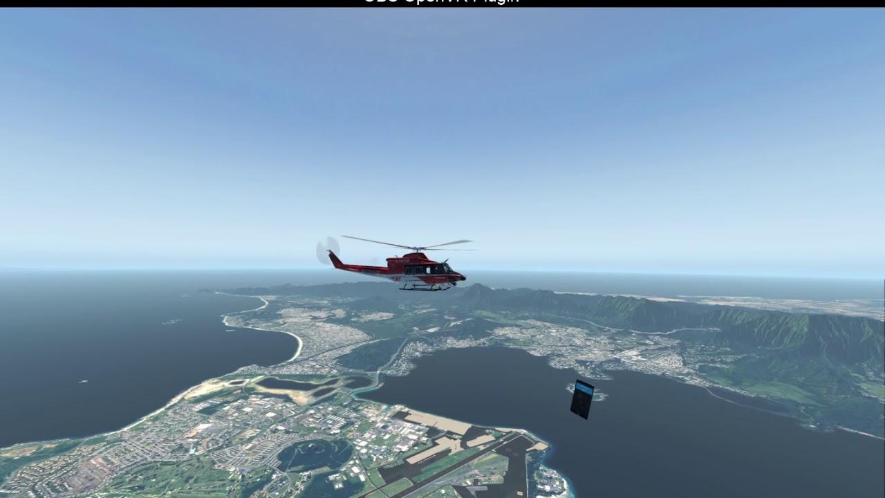 OBS VR Capture: Steam VR Mirror Window Capture vs OBS OpenVR Plugin