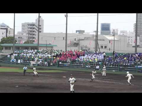 江戸川学園取手「得点歌~Danzen! ふたりはプリキュア」150707