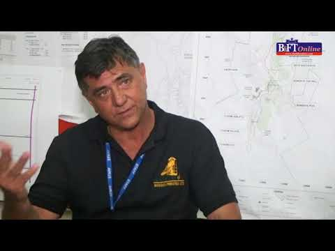 BFT Chat with Golden Star Resources Limited Chief Executive Officer, Sam Coetzer
