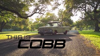 """homepage tile video photo for COBB Tuning - """"This is COBB"""" - Jimmy"""