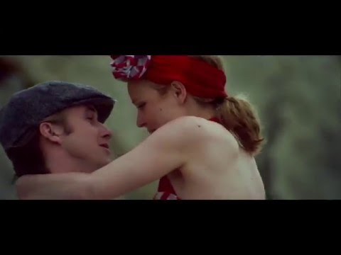 The Notebook Trailer