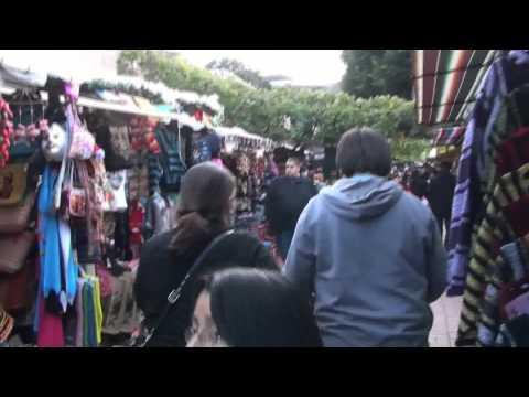 Downtown L.A. | Traveling Robert