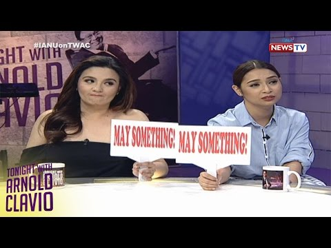 Tonight with Arnold Clavio: Sunshine Dizon, daming hugot sa 'Praning o May Something!'