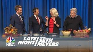 Seth and His Family Make His Mom