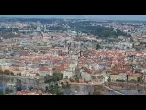 Our Trip Through Central Europe - June 2014