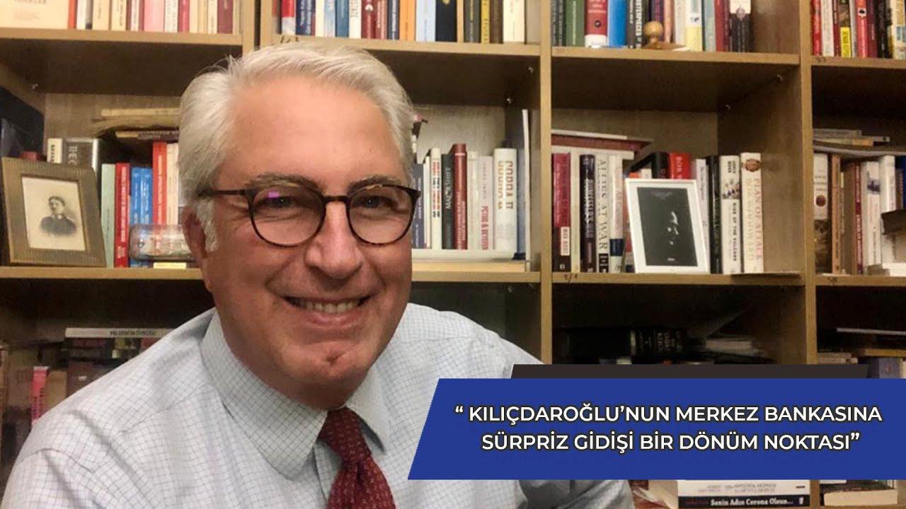 Kılıçdaroğlu'nun Merkez Bankasına Sürpriz Gidişi Bir Dönüm Noktası