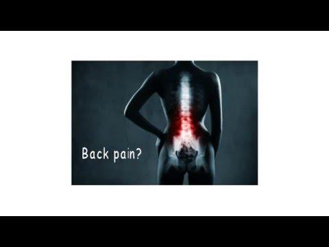 hqdefault - Back Pain Chiropractic Clinic Hurst, Tx