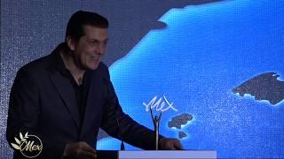 Barcelona Big Blues Band Premio Mediterráneo Excelente 2018 en Agrupación Musical