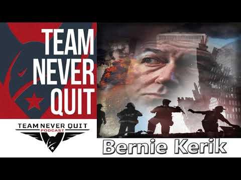EP.# 82: Bernie Kerik – Former Police Commissioner New York City 9/11