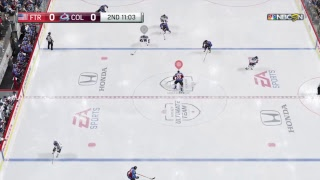 NHL 18 HUT COMPETITIVE GAMEPLAY!