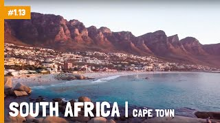 South Africa | Cape Town, highlights in the mother city | Charlie's Travels
