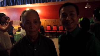 Tswv  pheej  and yawg Deng Muas 742015