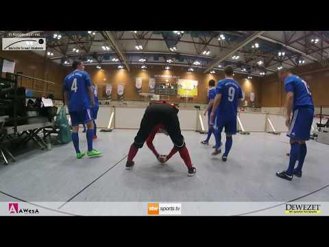 Torwart Paraden: DWZ Supercup 2018 | Altherren - Herren - Frauen