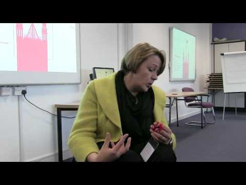 Year 9 Students Interview Baroness Tanni Grey-Thompson