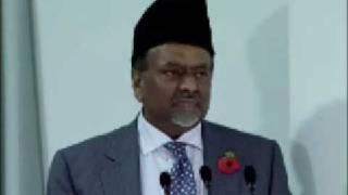 Inauguration of Al Mahdi Mosque, Bradford-Part 2 (English)