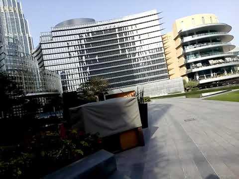 Live video Burj khalifa Dubai