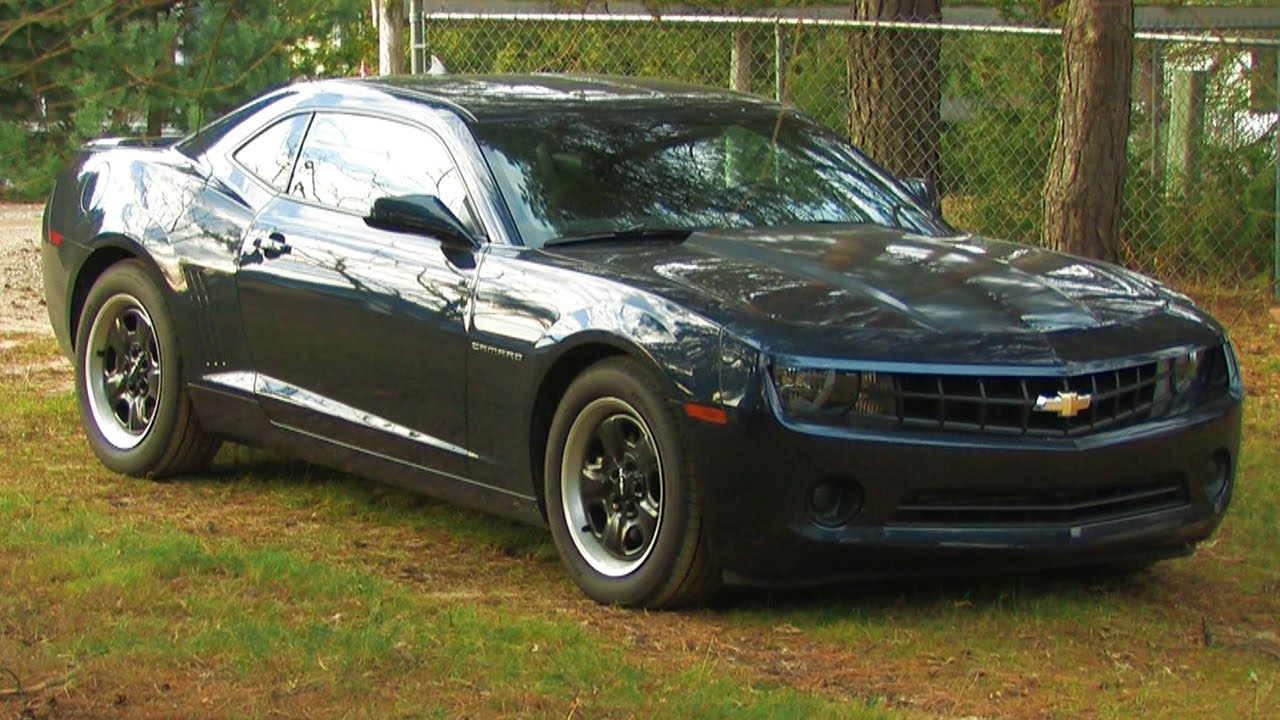 storing a car for winter preparation new camaro battery location and window issues youtube. Black Bedroom Furniture Sets. Home Design Ideas