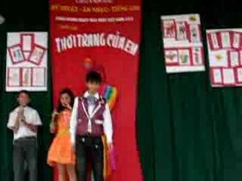 THCS Le Loi-Ha Dong-Ha Tay-Thoi trang giay-9A1 pro^^