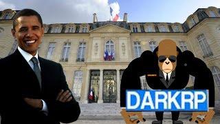 GMOD DarkRP FR #19 : LE MAIRE LE PLUS GRAND DICTATEUR ! - Dowin