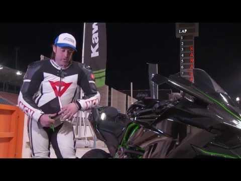 Kawasaki H2 and H2R | First Ride | Motorcyclenews.com