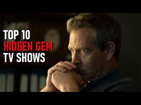 10 Hidden Gem TV Shows You Should Watch Now! 2020