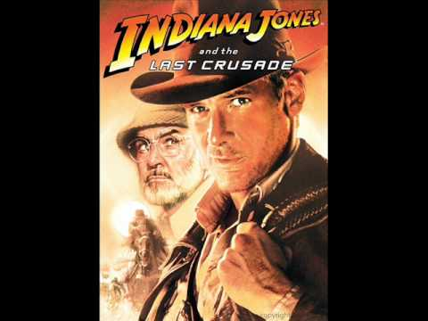 Indiana Jes and the Last Crusade Theme