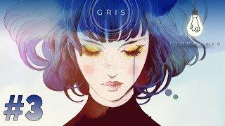 GRIS  #3 - ПЕРВЫЙ ПОЛЕТ! (ПРОХОЖДЕНИЕ)