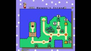 SMW Hack - New Mario's Adventure (9)