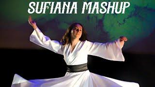 Sufiana Mashup - DJ Akash Rohira Ft. Adil Hussaini | The Flayboy | Prakhar Risodkar