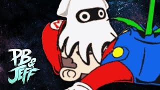 BOOTLEG MARIO GAME! - Mario 4 a Space Odyssey