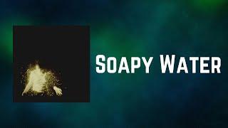 Wolf Alice - Soapy Water (Lyrics)