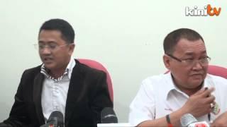 Minyak bukan milik Melayu: PERKASA desak pecat CEO Petronas