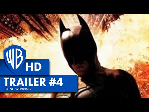THE DARK KNIGHT RISES - offizieller Trailer #4 deutsch HD