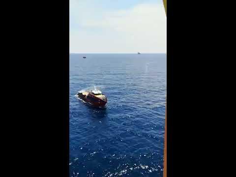 Nautica Gambir in Action (Part 1)