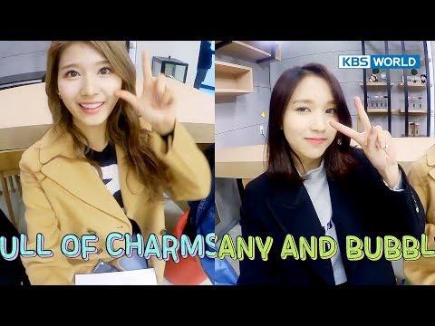 KBS World Idol Show K-RUSH Season2 - Ep.4 TWICE [Preview]