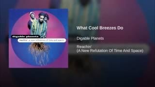what cool breezes do