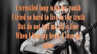 Mumford & Sons - Hopeless Wanderer Lyrics - Stafaband