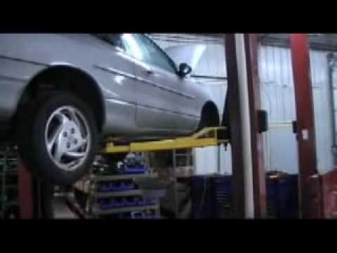 Lansing Transmission Repair Transmission Technology Limited