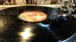 "Led Zeppelin ""In My Time Of Dying"" from Physical Graffiti on Vinyl"