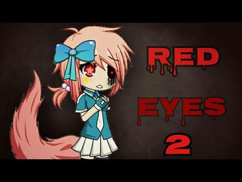 Red eyes #2 gacha studio series 