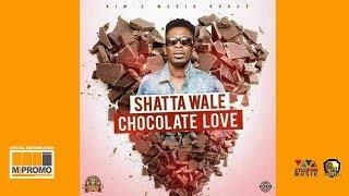 Shatta Wale - Chocolate Love (Audio Slide)